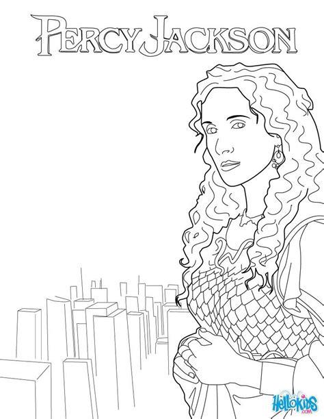 The Percy Jackson Coloring Book Disney Books Disney