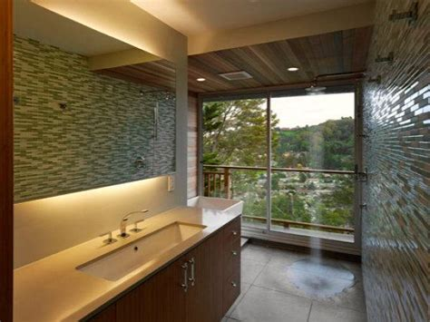 The Pros and Cons of Open and Closed Showers Freshome