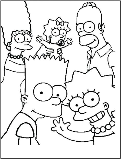 The Proud Family Coloring Pages Coloring Pages