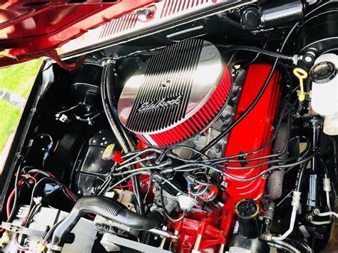 The Ranger and Bronco II V8 Engine Conversion MRE Books