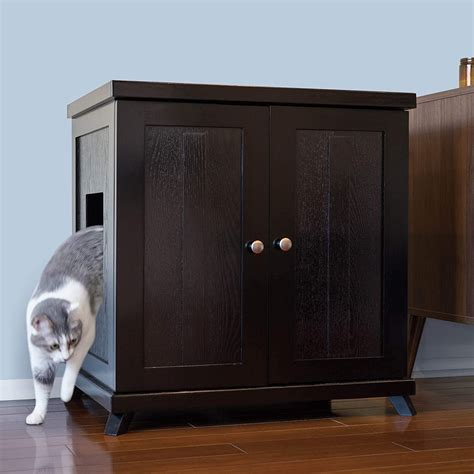 The Refined Feline Finally Cat furniture with STYLE