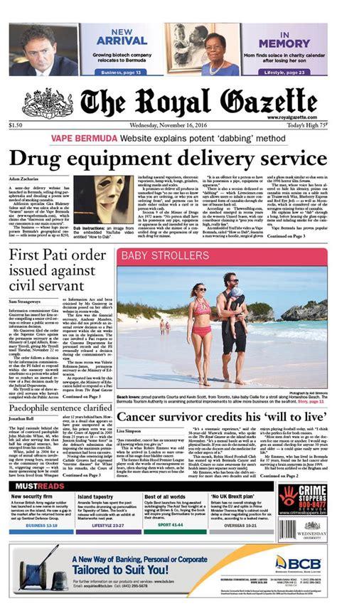 The Royal Gazette Bermuda News America s Cup Updates