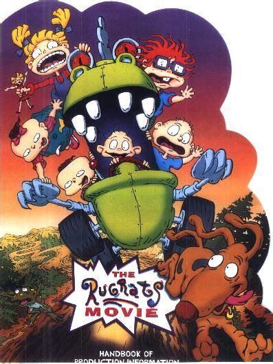 The Rugrats Movie animeexpressway