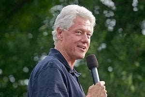 The Rumors About Bill Clinton Are True Forbes