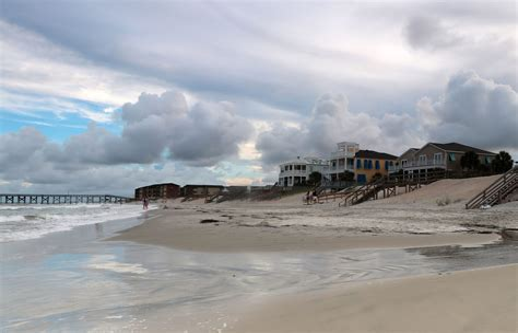 The Sea Islands of South Carolina Travel Leisure