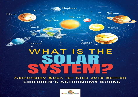The Solar System Astronomy For Kids KidsAstronomy