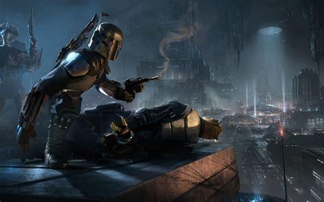 The Star Wars Underworld