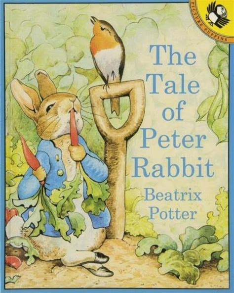 The Tale of Peter Rabbit Wikipedia