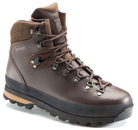 The Tethera Mens Boot Alt Berg Boots