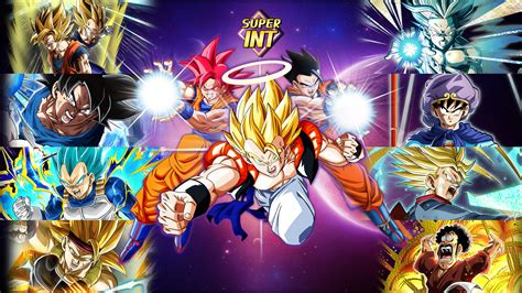 The Tier List Dragon Ball Z Dokkan Battle Wikia FANDOM