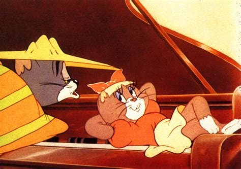 The Tom and Jerry Online An Unofficial Site The News