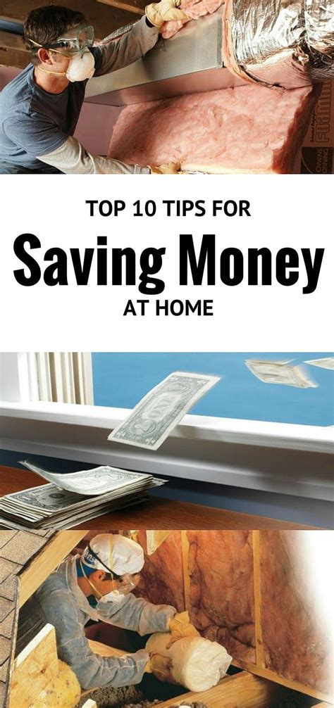 The Top 10 Tips for Saving Money at Home Family Handyman