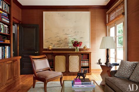 The Top Ten Most Famous Interior Designers