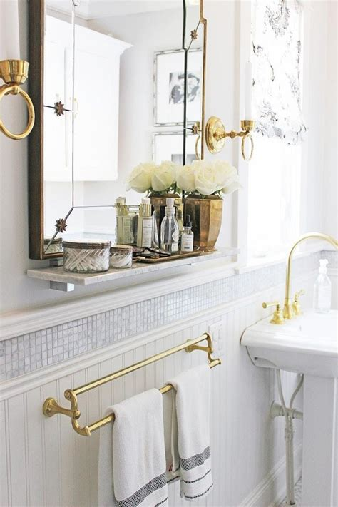 The Totally Transformative Addition Your Bathroom Needs