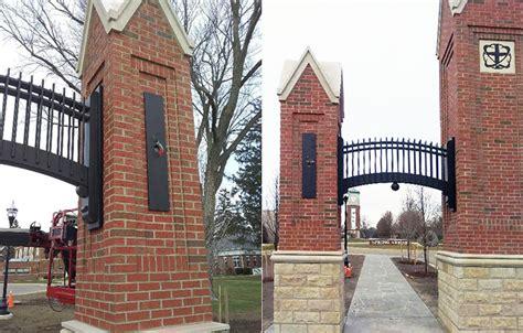 The University of Michigan Gateway