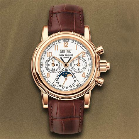The Watch Quote List Price and tariffs for Breitling watches
