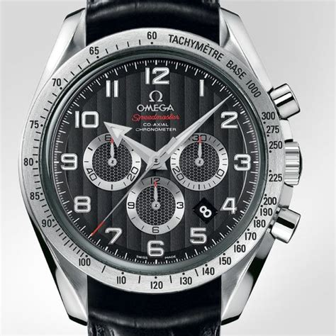 The Watch Quote List Price and tariffs for Omega watches