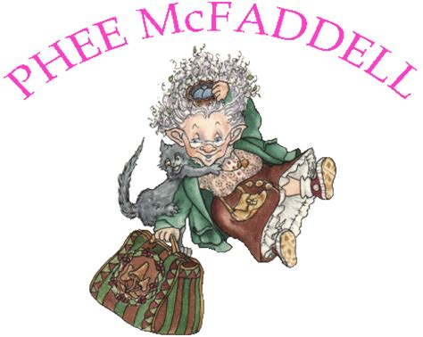 The Whimsical Realm of Phee McFaddell