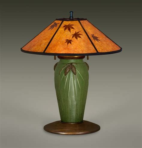 The William Morris Studio Mica Lamp Shades Arts and