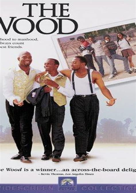 The Wood 1999 IMDb
