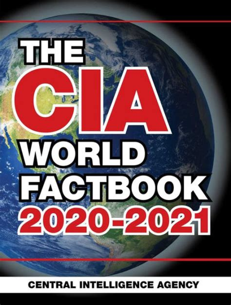 The World Factbook Central Intelligence Agency