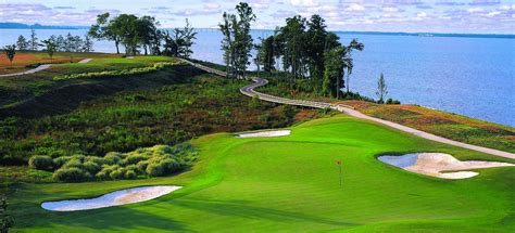 The best golf courses in North Carolina GOLF