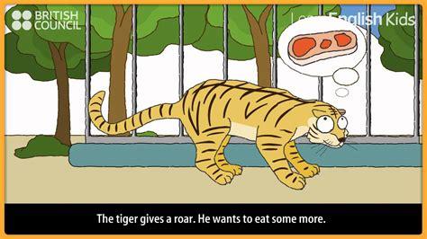 The zoo LearnEnglish Kids British Council