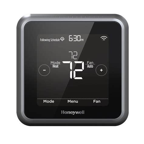 Thermostats WiFi Smart Digital Honeywell
