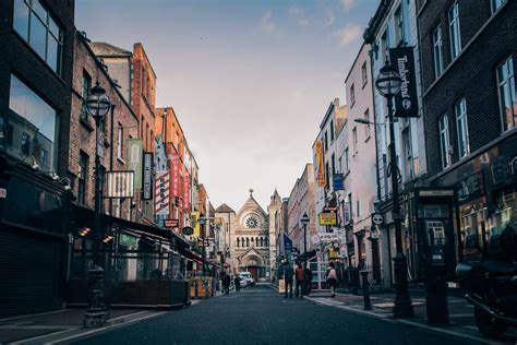 Things to Do in Dublin Tourist Attractions Visit Dublin
