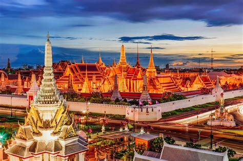 Things to do in Bangkok Thailand Tours Sightseeing