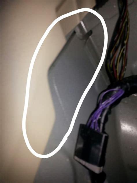 Third Brake Light CHMSL Problem S 10 Forum