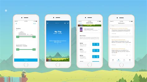 This App Will Help You Find Your Next Travel Destination