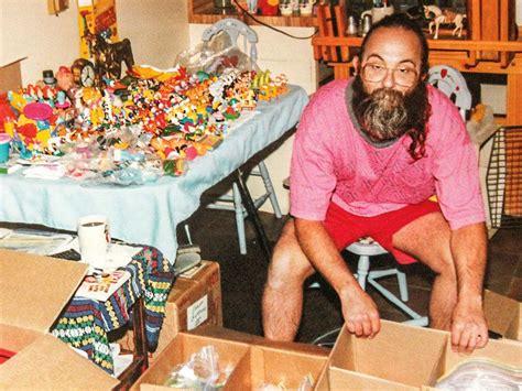 This Michigan Farmer Made 4 Million Smuggling Rare Pez