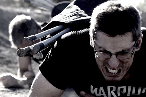 This boot camp for men claims it ll revive your primal
