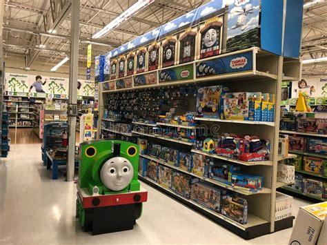 Thomas Friends Toys Shop Thomas the Train Toys R Us