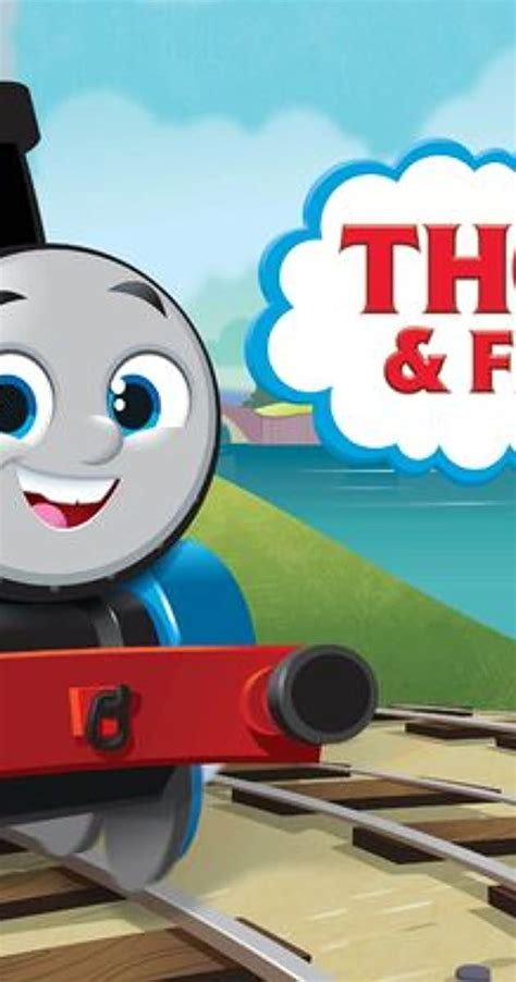 Thomas the Tank Engine Friends TV Series 1984 IMDb