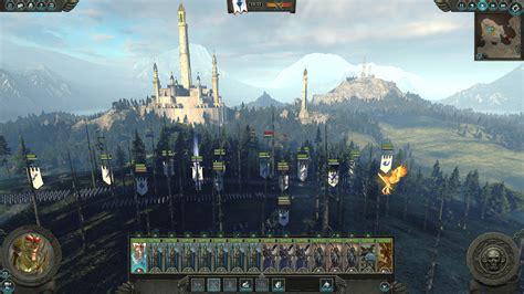 Those who prefer Total War s historical games Kotaku