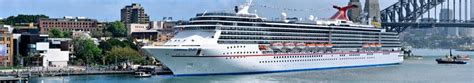Ticket Contract Legal Carnival Cruise Line