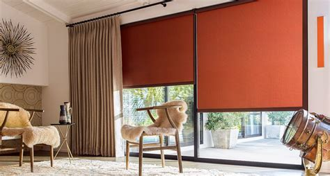 Tidal Blinds Custom Blinds and Window Coverings in
