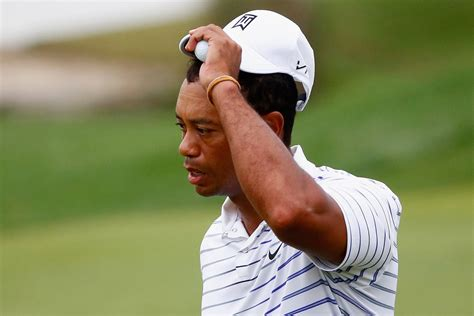 Tiger is heading back to rehab New York Post