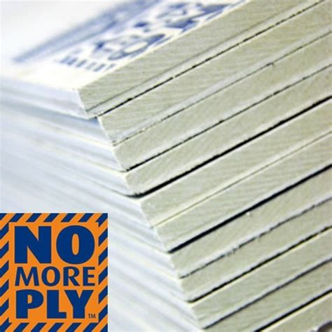 Tile Backer Boards tiling board No More Ply