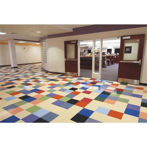 Tile Flooring Installation Armstrong Commercial Flooring