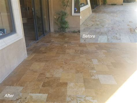 Tile Grout Cleaning palm desert marble travertine