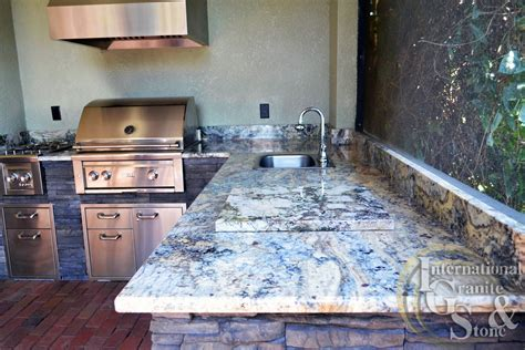Tile Stone Countertop Installations Blue Rock of