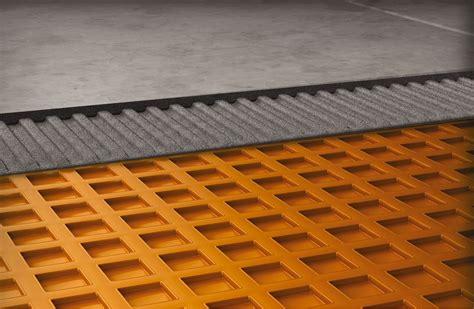 Tile Underlayment Schluter Ditra