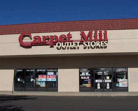 Tile and Stone Carpet Mill Outlet Flooring Stores