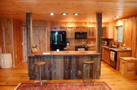 Timber Country Cabinetry Unique and Rustic Cabinetry