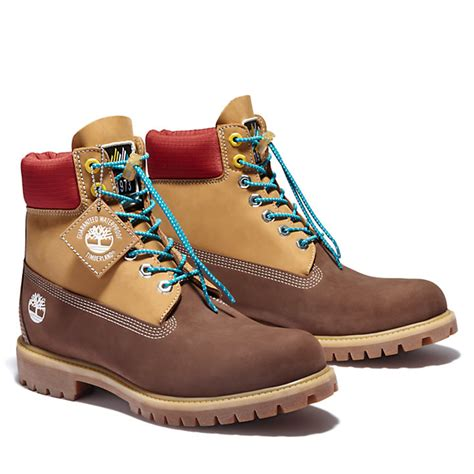 Timberland 6 Premium Waterproof Boots Men s Casual