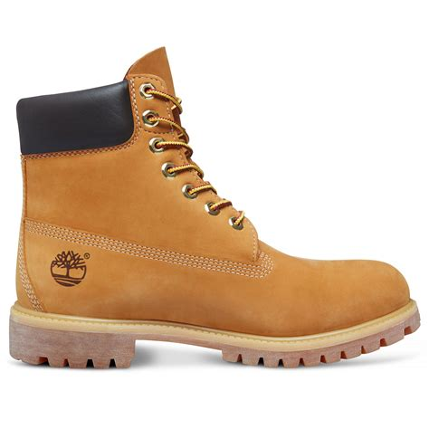 Timberland Boots for Men FamousFootwear