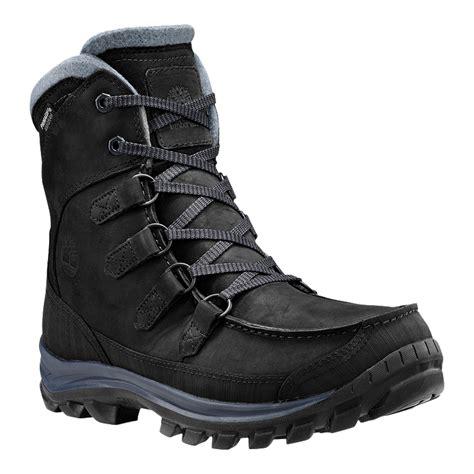 Timberland Chillberg Slip On Men s Winter Boots Sport Chek